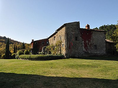 Image 2 | 4 bedroom house for sale with 3.7 hectares of land, Bagno a Ripoli, Florence, Chianti 141029