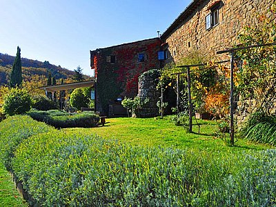 Image 3 | 4 bedroom house for sale with 3.7 hectares of land, Bagno a Ripoli, Florence, Chianti 141029