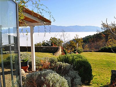 Image 4 | 4 bedroom house for sale with 3.7 hectares of land, Bagno a Ripoli, Florence, Chianti 141029