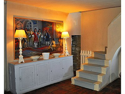 Image 8 | 4 bedroom house for sale with 3.7 hectares of land, Bagno a Ripoli, Florence, Chianti 141029