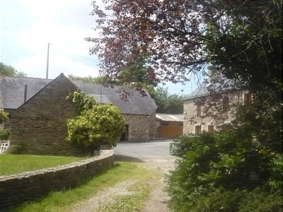 6 bedroom mill for sale, Langast, Cote d'Armor 22, Brittany