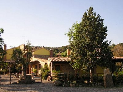 Farm with holiday accommodation