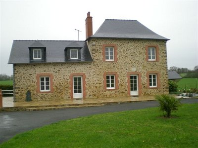 5 bedroom house for sale, Mezangers, Mayenne, Pays-de-la-Loire