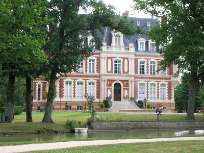 23 bedroom French chateau for sale, Location Withheld, Sarthe, Pays-de-la-Loire