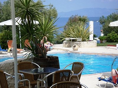 38 bedroom hotel for sale, Kassandra, Halkidiki, Central Macedonia