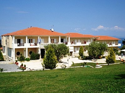Image 10 | 38 bedroom hotel for sale with 0.75 hectares of land, Kassandra, Halkidiki, Central Macedonia 141827