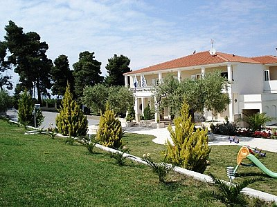 Image 15 | 38 bedroom hotel for sale with 0.75 hectares of land, Kassandra, Halkidiki, Central Macedonia 141827