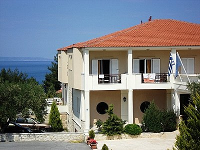 Image 6 | 38 bedroom hotel for sale with 0.75 hectares of land, Kassandra, Halkidiki, Central Macedonia 141827