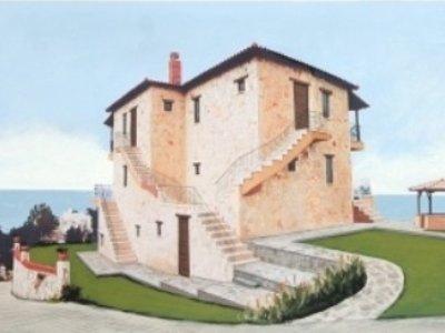 Image 4   7 bedroom hotel for sale with 870m2 of land, Kassandra, Halkidiki, Central Macedonia 141830