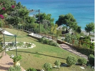Image 4 | 3 bedroom house for sale with 550m2 of land, Kassandra, Halkidiki, Central Macedonia 141841