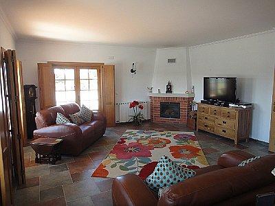 Image 10 | 4 bedroom villa for sale with 749m2 of land, Cezaredas, Lisbon District, Costa de Prata Silver Coast 141842