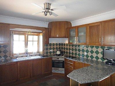 Image 12 | 4 bedroom villa for sale with 749m2 of land, Cezaredas, Lisbon District, Costa de Prata Silver Coast 141842