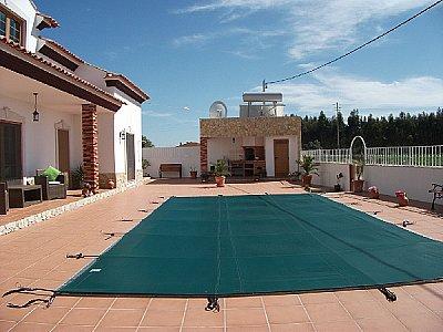 Image 2 | 4 bedroom villa for sale with 749m2 of land, Cezaredas, Lisbon District, Costa de Prata Silver Coast 141842