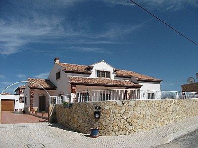 Image 3 | 4 bedroom villa for sale with 749m2 of land, Cezaredas, Lisbon District, Costa de Prata Silver Coast 141842
