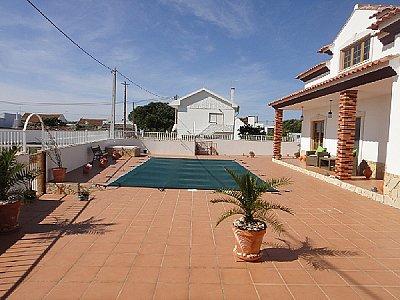 Image 5 | 4 bedroom villa for sale with 749m2 of land, Cezaredas, Lisbon District, Costa de Prata Silver Coast 141842