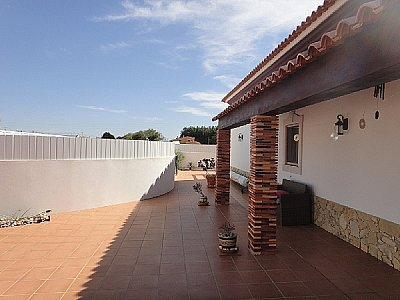 Image 7 | 4 bedroom villa for sale with 749m2 of land, Cezaredas, Lisbon District, Costa de Prata Silver Coast 141842
