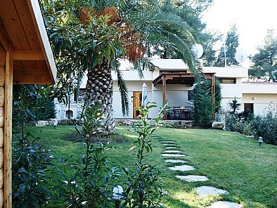 2 bedroom apartment for sale, Kassandra, Halkidiki, Central Macedonia