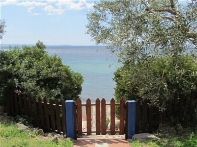 Image 10 | 3 bedroom house for sale with 150m2 of land, Sithonia, Halkidiki, Central Macedonia 141851