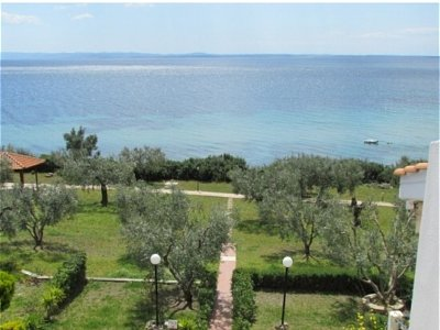 Image 8 | 3 bedroom house for sale with 150m2 of land, Sithonia, Halkidiki, Central Macedonia 141851