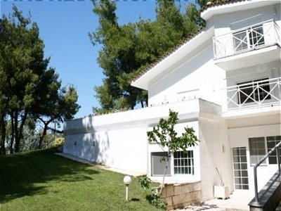 5 bedroom villa for sale, Kassandra, Halkidiki, Central Macedonia