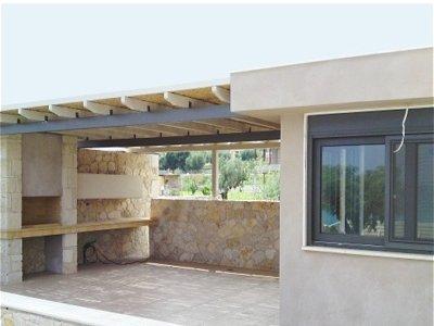 Image 3 | 5 bedroom villa for sale with 1,000m2 of land, Kassandra, Halkidiki, Central Macedonia 141868