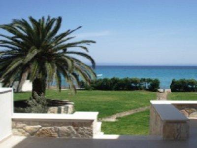 Image 8 | 5 bedroom villa for sale with 1,000m2 of land, Kassandra, Halkidiki, Central Macedonia 141868