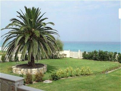Image 9 | 5 bedroom villa for sale with 1,000m2 of land, Kassandra, Halkidiki, Central Macedonia 141868