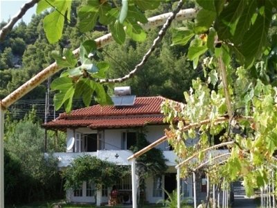 Image 2 | Villa For Sale Kassandra 141869