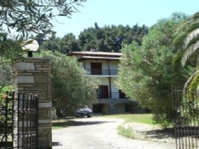 Image 2 | Villa For Sale Kassandra 141870