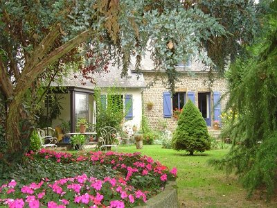 3 bedroom house for sale, Ambrieres les Vallees, Mayenne, Pays-de-la-Loire