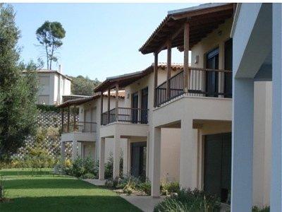 Villa For Sale Kassandra