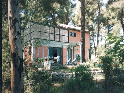 Image 10 | 1 bedroom house for sale with 0.24 hectares of land, Kassandra, Halkidiki, Central Macedonia 141990
