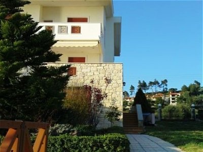 Image 3 | Villa For Sale Kassandra 141993