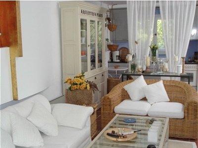 Image 3   1 bedroom villa for sale with 1,000m2 of land, Kassandra, Halkidiki, Central Macedonia 141999