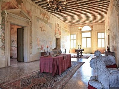 Picture of Fantastic Renaissance Villa with 5 hectares