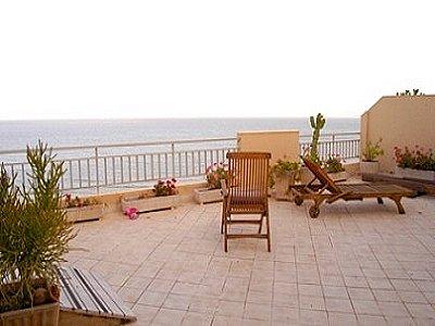 3 bedroom penthouse for sale, Los Boliches, Malaga, Malaga Costa del Sol, Andalucia