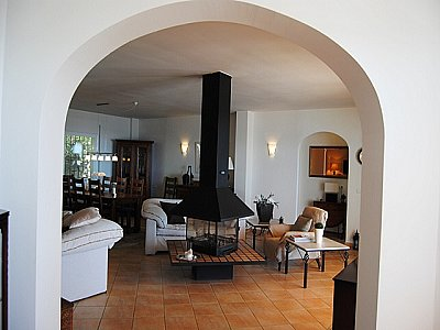 Image 10   4 bedroom villa for sale with 0.5 hectares of land, Competa, Malaga Costa del Sol, Andalucia 143395