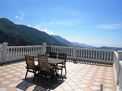 Image 16   4 bedroom villa for sale with 0.5 hectares of land, Competa, Malaga Costa del Sol, Andalucia 143395