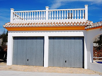 Image 20   4 bedroom villa for sale with 0.5 hectares of land, Competa, Malaga Costa del Sol, Andalucia 143395