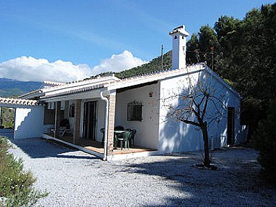 Image 10 | 5 bedroom villa for sale with 0.3 hectares of land, Competa, Malaga Costa del Sol, Andalucia 143397