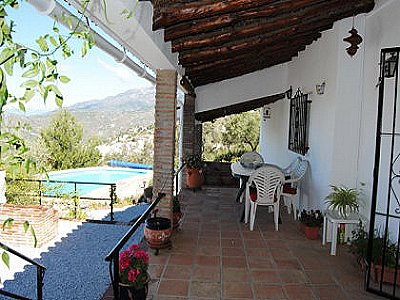 Image 5 | 5 bedroom villa for sale with 0.3 hectares of land, Competa, Malaga Costa del Sol, Andalucia 143397
