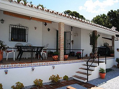 Image 6 | 5 bedroom villa for sale with 0.3 hectares of land, Competa, Malaga Costa del Sol, Andalucia 143397
