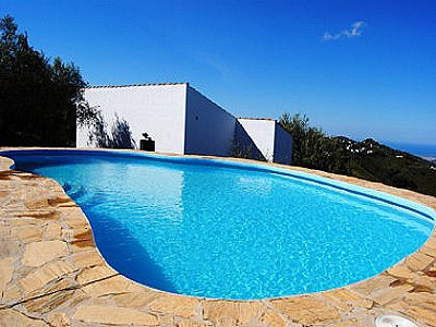 Image 7 | 5 bedroom villa for sale with 0.3 hectares of land, Competa, Malaga Costa del Sol, Andalucia 143397