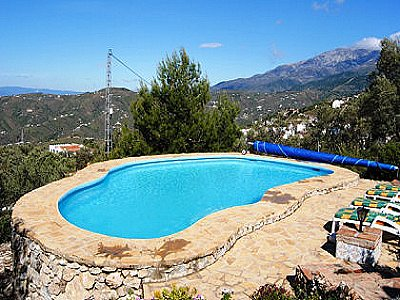 Image 8 | 5 bedroom villa for sale with 0.3 hectares of land, Competa, Malaga Costa del Sol, Andalucia 143397
