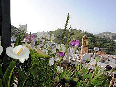 6 bedroom townhouse for sale, Competa, Malaga Costa del Sol, Andalucia