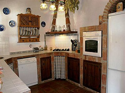 Image 13 | 5 bedroom farmhouse for sale with 4.13 hectares of land, Velez Malaga, Malaga Costa del Sol, Andalucia 143459