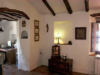 Image 15 | 5 bedroom farmhouse for sale with 4.13 hectares of land, Velez Malaga, Malaga Costa del Sol, Andalucia 143459