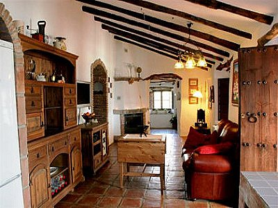 Image 16 | 5 bedroom farmhouse for sale with 4.13 hectares of land, Velez Malaga, Malaga Costa del Sol, Andalucia 143459