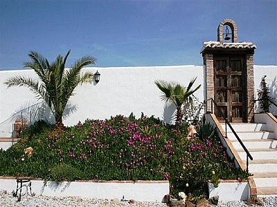Image 2 | 5 bedroom farmhouse for sale with 4.13 hectares of land, Velez Malaga, Malaga Costa del Sol, Andalucia 143459