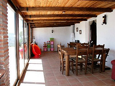 Image 20 | 5 bedroom farmhouse for sale with 4.13 hectares of land, Velez Malaga, Malaga Costa del Sol, Andalucia 143459
